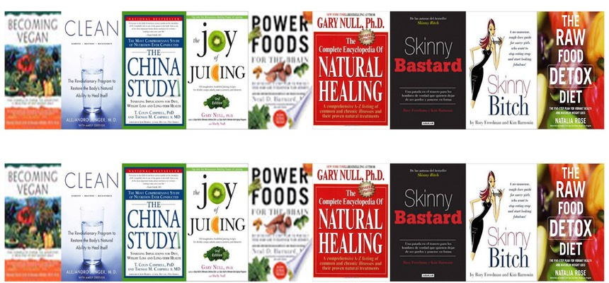 9 Books On Healthy Eating Everyone Should Read